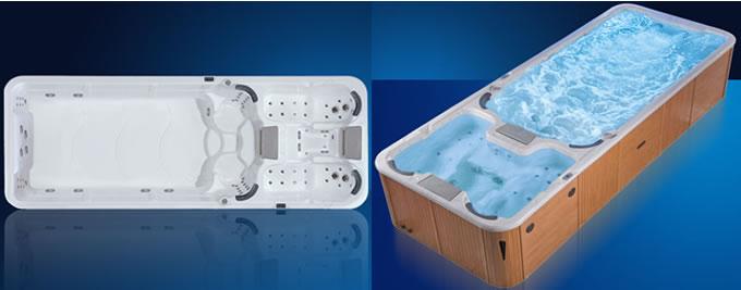 迷你游泳池设备
